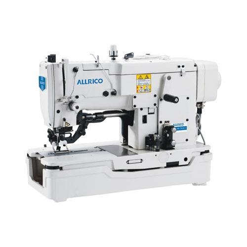 Cheap AR 781D/781 High-speed Direct Drive Lockstitch Straight Button Holing Sewing Machine Series for sale
