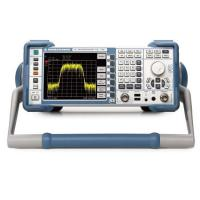 Best R&SFSL Spectrum Analyzer Network Analyzer wholesale