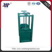 Best Manual screw gate wholesale