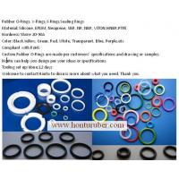 Quality Rubber O-Rings,V-Rings,X-Rings wholesale