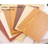 Best fancy plywood in china wholesale
