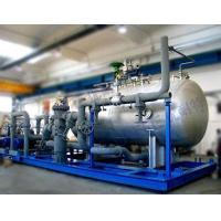 Storage and transportation of oil filtration system
