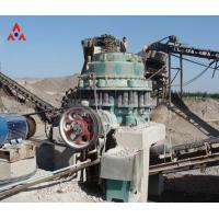 Buy cheap 20-500TPH Fine Limestone Crushing Plant from wholesalers
