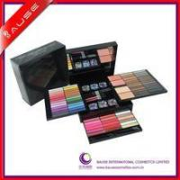 Best iPad design makeup mixing palette produced in guangzhou factory, 38 color makeup eyeshadow palette wholesale
