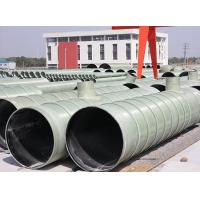 Buy cheap Reinforced Ring Piping from wholesalers