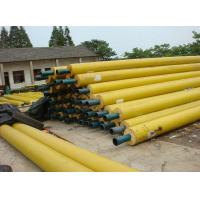 Buy cheap Insulating Piping from wholesalers