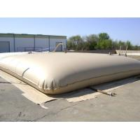 Best Collapsible Grey or Waste Water Pillow Bladders Tanks wholesale