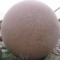 Quality Shidao Red Stone Ball wholesale