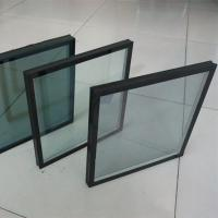 Best High Quality Colored Tempered Insulated Building Glass Wall Glass Price wholesale