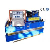 China Lightweight Conveyor Belt Vulcanising Machine 15 Minutes Cooling High Strength on sale