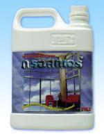 Environmental Friendly Products Glass Cleaner Grossner