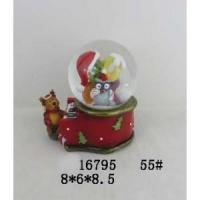 Buy cheap Polyresin Waterglobe Item no.:16795 from wholesalers