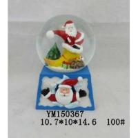Buy cheap Polyresin Waterglobe Item no.:150367 from wholesalers