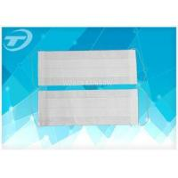 Best Medical Disposable 2 Ply Face Mask With Earloop / Filter Paper wholesale