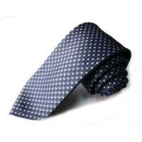 Best Dot Polyester Knitted Necktie wholesale