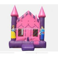 Buy cheap Inflatablecastles CA-001 from wholesalers