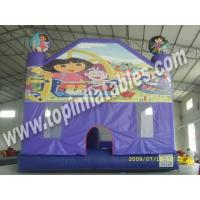 Buy cheap Inflatablebouncers BO-65 from wholesalers