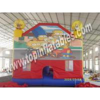 Buy cheap Inflatablebouncers BO-64 from wholesalers