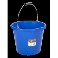 Buy cheap 15Ltr Wham Bam Bucket Blue from wholesalers