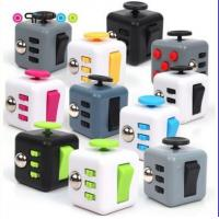 Best Stress Relief Depression Toys Fidget Magic Cube wholesale