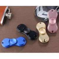 Best 2017 Fidget Toy Metal Hand Spinner From Yunxi wholesale