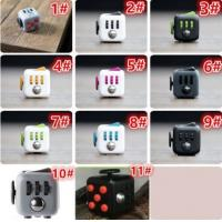 Best Best Fidget Toy Cube Anti Stress wholesale