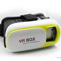Best Wholesales 5 Color Virtual Reality Vr Glasses 3D Box wholesale