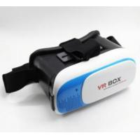 Best Wholesales Smartphone Gadgets Virtual Reality 3D Glasses wholesale
