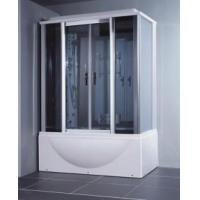 Quality Popular Luxury Multi-function Steam Shower Cabinet for Two Persons wholesale