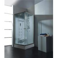 Quality Personal Easy-installed Prefab Computerized Steam Shower Room for Home Use wholesale