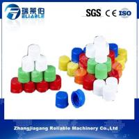 China Good Quality Plastic Water Bottle Caps Manufacturers Different Type Metal Cap
