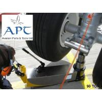 Buy cheap Jacks Axle Jacks 90 Ton - With Air Supported Hydraulic Pump & Manual Hand Pump from wholesalers