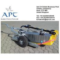 Buy cheap Jacks Axle Jack Trolley, suitable for a jack from 45 to 90 to (50 to 99 US short tons) from wholesalers