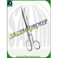 Best General Surgery Instruments Product Name :Smith Bandage Scissors wholesale