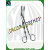 Best General Surgery Instruments Product Name :Bandage Scissors wholesale