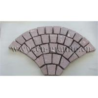 Quality red paving stone PA011 wholesale