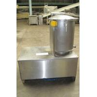 Buy cheap Ingredient handling, silos & tanks St/steel kettle with agitation from wholesalers