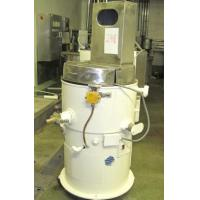 Buy cheap Ingredient handling, silos & tanks Jahn heated kettle with agitation from wholesalers