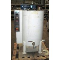 Buy cheap Ingredient handling, silos & tanks Nielsen heated tank with agitation from wholesalers