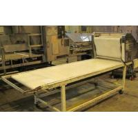 Buy cheap Holtzheim moulder from wholesalers