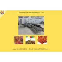 Technological Process of Small Spicy Fish Processing Equipment