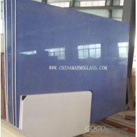 Best Blue Color Marmoglass from China wholesale