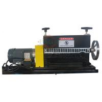 Best BS-027 scrap metal cable recycling machine wholesale