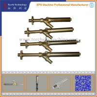 Buy cheap EPS Mould Material Filling Gung Filling Injector from wholesalers