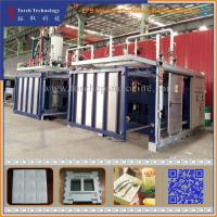 Buy cheap Automatic EPS Plastic Foam Molding Machine from wholesalers