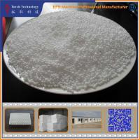 Buy cheap EPS Flame-retardant Fire Resistant Type Expandable Polystyrene Raw Material EPS Granule from wholesalers