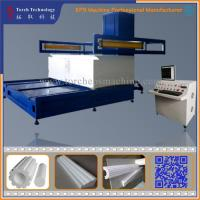 Buy cheap EPS Foam Hot Wire CNC Cutting Machine from wholesalers