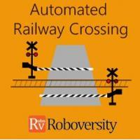 Best Electronics Automated Railway Crossing Details wholesale