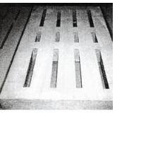 Cattle Slats - Scrape In, Wide Gap and Drive On Rated