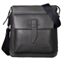 Buy cheap Genuine Leather Crossbody Messenger Bag from wholesalers